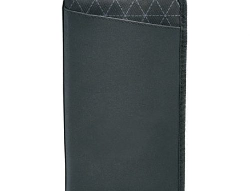 0011-26BK Elleven Traverse RFID Travel Wallet *radio-frequency identification