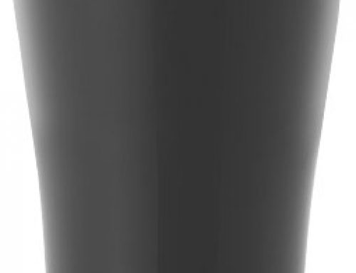 10023800 Avenue Curve Insulating Tumbler *non-leaking*