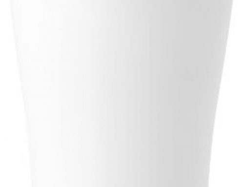 10023801 Avenue Curve Insulating Tumbler *non-leaking*