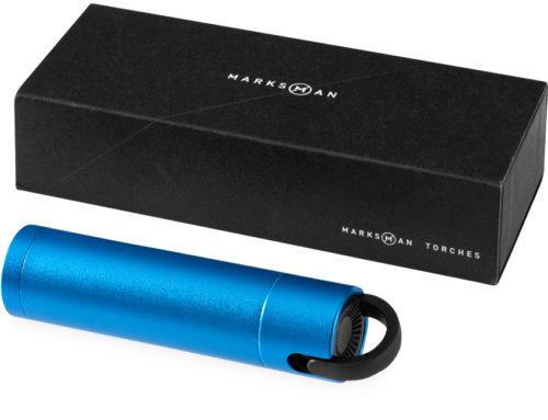 10420202*0.5W Radar Key Torch-Aqua Blue (Aluminum & ABS)