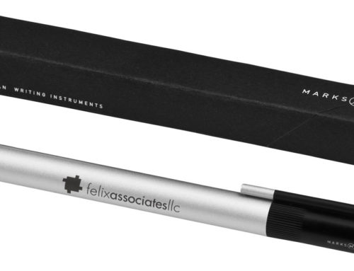 10653402 Voyager Ballpoint Pen*Silver (ABS,PP+Metal)