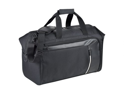 12021800 Vault RFID*radio-frequency identification* Travel Duffel