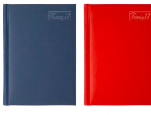 57/68 Business Diary *material: paper coat*