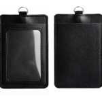 CH16033 ID Badge Holder PU Leather