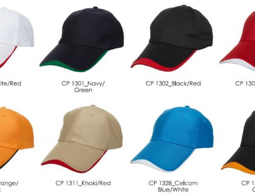 CP13 Baseball Cap