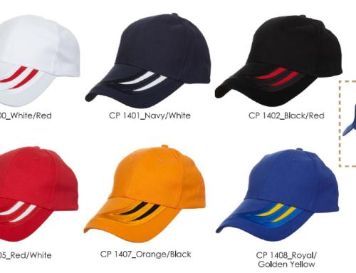CP14 Baseball Cap