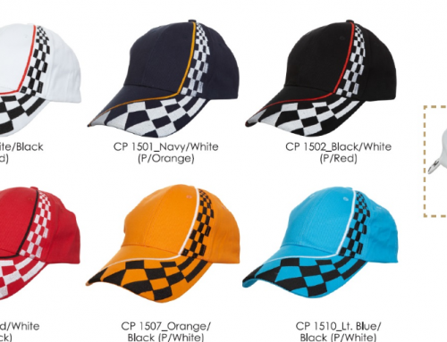 CP15 Cotton Brush Cap