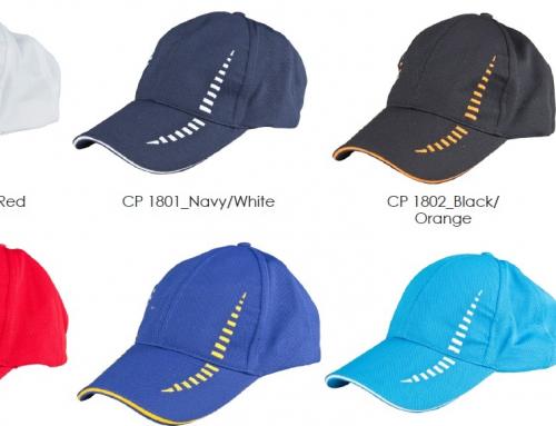 CP18 Quick Dri Baseball Cap