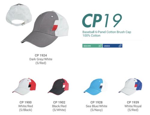 CP19 Cap