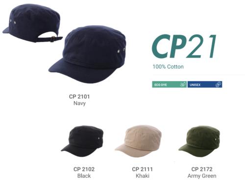 CP21 Cap