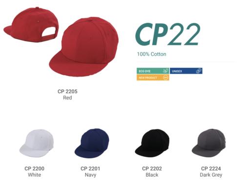 CP22 Cap