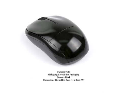 EMM1001 Wireless Mouse