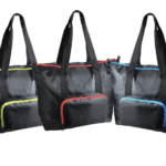 FB12001 Foldable Tote Bag