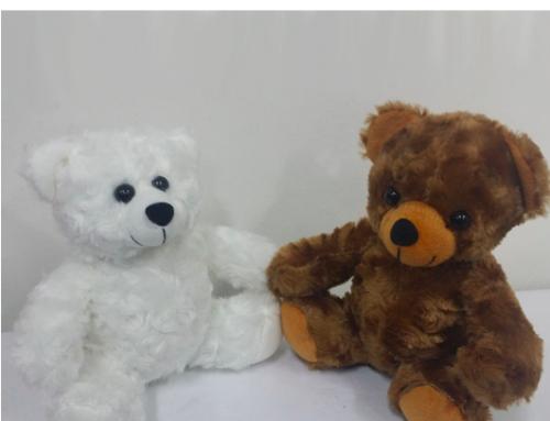FG283 *17cm Teddy Bear*