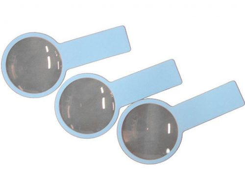 FG336 Bookmark Magnifying Glass