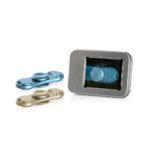 RSR1002 FIDGET SPINNER Material: Zinc Alloy. Dimensions: 7cm x 2.5cm