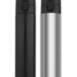DW19062 VACUUM FLASK 400m lMaterial: 304 Stainless Steel Size: 23 x 5.5 cm