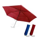 UMF1202 FOLDABLE UMBRELLA Material: Polyester. Dimensions :21 inch with 6 panels