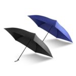 "UMF1024. 21"" TEFLON LIGHTWEIGHT FOLDABLE UMBRELLA. Material: Pongee"