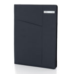 FFL1003 LEXON AIRLINE A4 FOLDER -A4 folder with zipper closure. 50 pages memo pad. Front with pocket compartment. Inner with 7 compartments and a pen slot. Material: 75D x 150T microfiber / EPO rubber backing PVC free