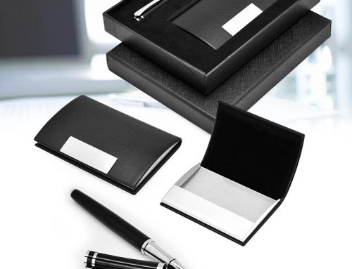 GS15105 Card Holder Gift Set