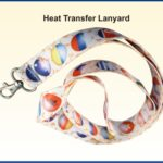 Heat Transfer Lanyard 2