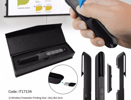 IT17134 Wireless Presenter