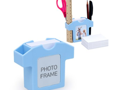 JNO1025 Stationery Holder with Photoframe