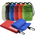 LF12001 Suede Sport Towel* 80 x 38 cm Material: Microfibre