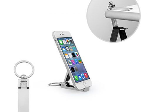 MKY1002 Multi Functional Key Ring**phone holder + bag hanger