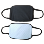 FM0093 LAYER BREATHABLE COTTON FACE MASK Material : Cotton Size : 21cm x 13cm x 9cm