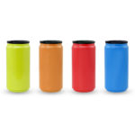 UTB1012 SODA CAN TUMBLER 330ML Material: Stainless steel