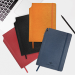 J26 BAT SERIES A5 NOTEBOOK Material:PU