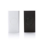 EMP1065 IPOWER QI Wireless Powerbank 10,000mAh -Dimensions 13.5 x 7.5 x 2cm Material: ABS