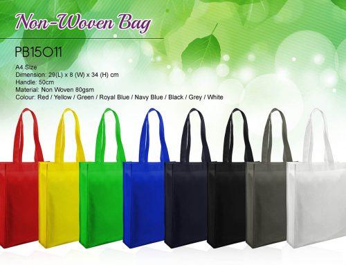 PB15011 Non Woven Bag