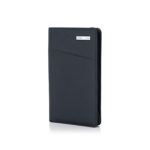 OHO1001 LEXON AIRLINE PASSPORT HOLDER Material: 75D x 150T microfiber / EPO rubber backing PVC free Dimensions: 14cm(L) x 23cm(H) x 3.0 cm(W)