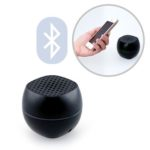 Bluetooth Speaker EMS1002 -Dimensions 6.7cm(H0 x 9cm(H) Material ABS