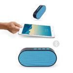 USB Bluetooth Speaker EMS1060 -Dimensions 5.5cm(H) x 12cm(L) x 3cm(W) Material: ABS