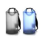TBO1005 Waterproof Dry WaterBag 10L Size:30.5cm (L) x 45.5cm (H) Material:PVC Waterproof