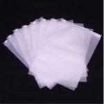 TBO1012-OPM Zipper Bag Size:15 x 20cm Material:PE Plastic