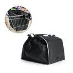 TNW1016-Foldable Shopping Bag Non Woven 33.5cm(H) x 37cm(L) x 25.5cm(W)