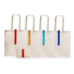 TNW1024 Foldable Cotton Tote 35*8*40cm