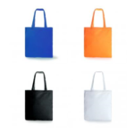 TNW1029 Cotton Canvass Tote 35*8*40cm