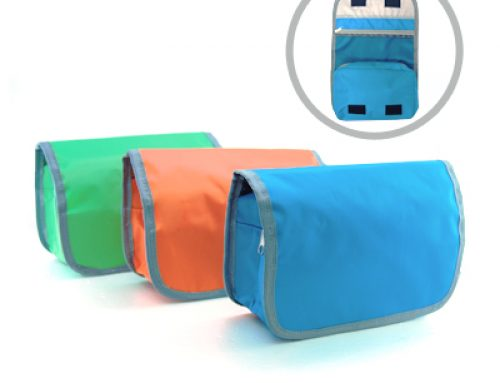 TSP1050 Scandic Toiletry Pouch