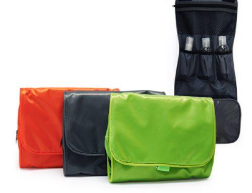 TSP1052 Preston 3 Fold Toiletry Bag
