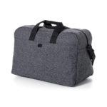 TTB1012 Duffle Bag Material: wool inex 600D : PU backing : 210D lining) Size: 45cm(L) x 23.5cm(W) x 30.5cm(H)