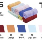 TW06 /TW03 Bath Towel