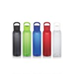 HDB6007 22OZ BPA FREE TRITAN SPORTS BOTTLE Dimensions: 26cm(H) x 6.5cm(D) ; 650ml