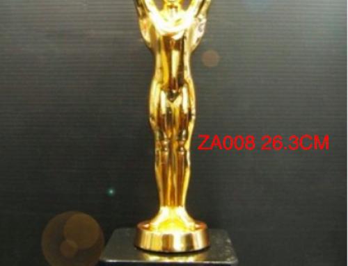 ZA008 Oscar 26.3cm