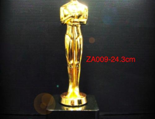 ZA009 Oscar 24.3cm